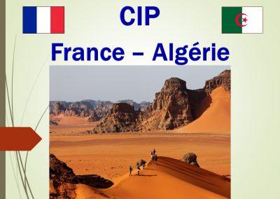 France – Algérie