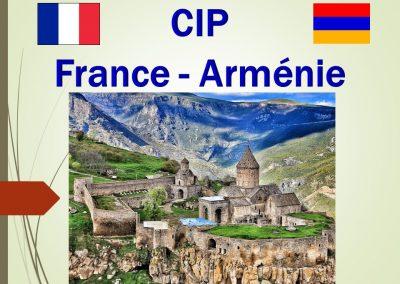 France – Arménie