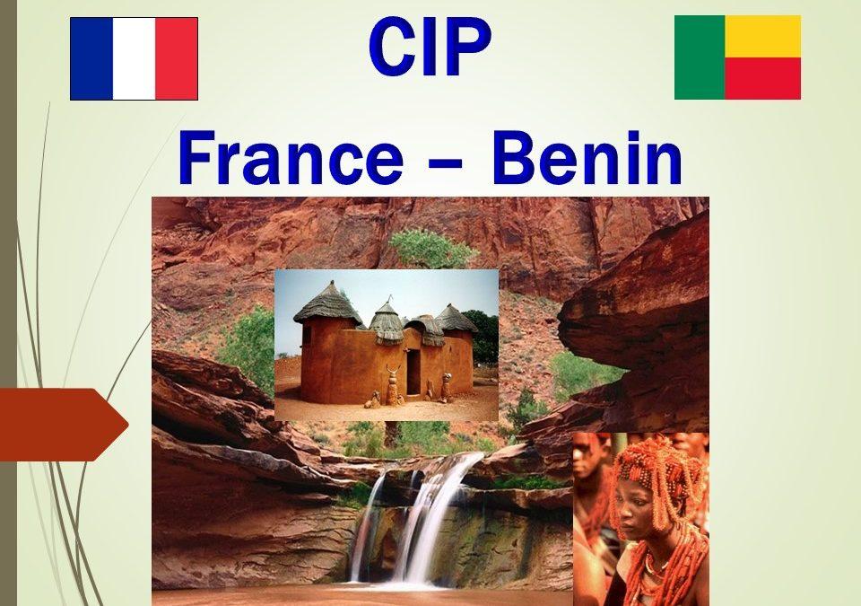 France – Bénin
