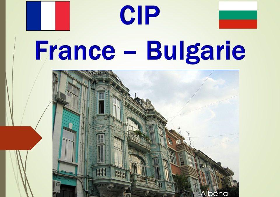 France – Bulgarie