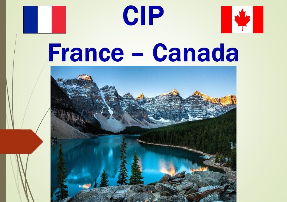 France – Canada