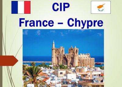 France – Chypre