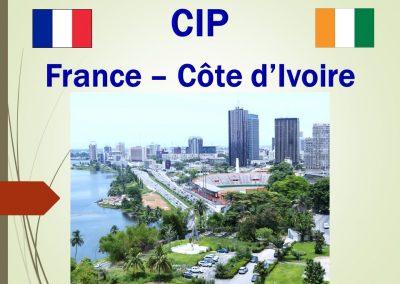 France – Côte d'Ivoire