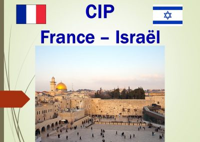 France – Israël