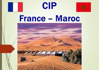 France – Maroc