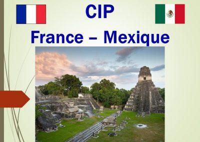 France – Mexique