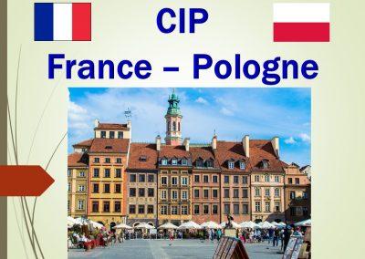France – Pologne