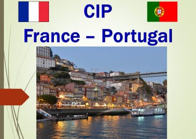 France – Portugal