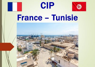 France – Tunisie
