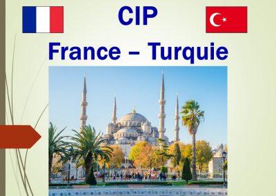 France – Turquie