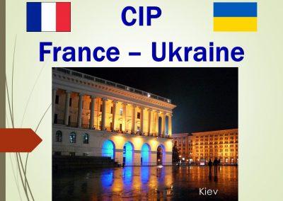 France – Ukraine