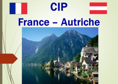 France – Autriche
