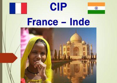France – Inde
