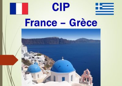 France – Grèce