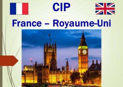 France – Royaume-Uni